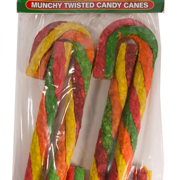 10864 Christmas Munchy Twisted Candy Canes