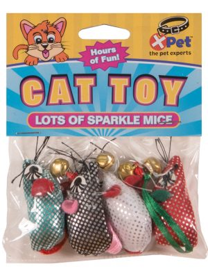 15746 Lots Of Sparkle Mice