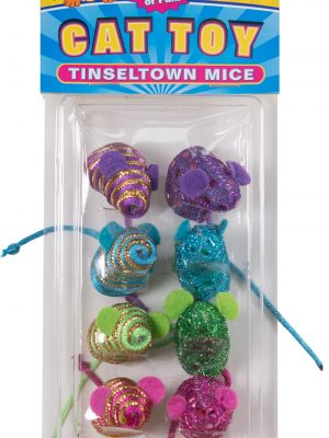 25767 Tinsel Town Mice
