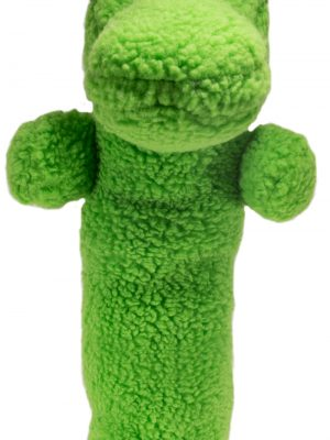 60107 Titan Fleece Frog