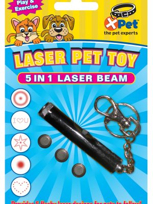 25738 Five Point Laser For Pets