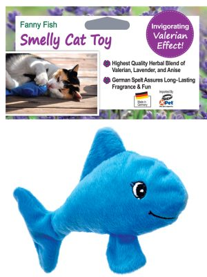 25778 Smelly Cat Fanny Fish